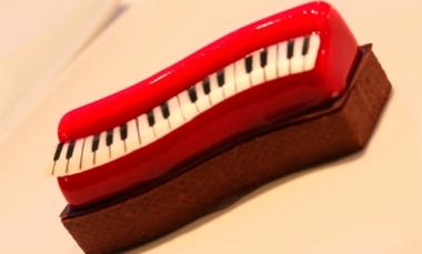 Tarte Pianoforte