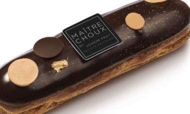 Eclair Cioccolato