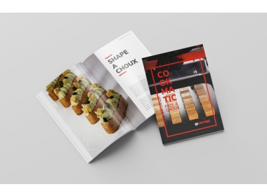 COOKMATIC PATE A CHOUX