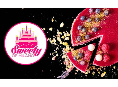 Pavoni Italia@ Sweety Milano 2018