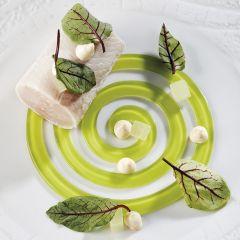 Pavoni Italia stampo silicone Gourmand-Spirale-GG005