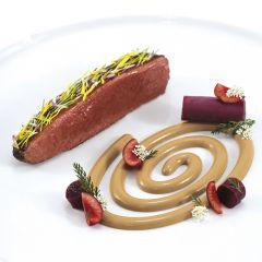 Pavoni Italia stampo silicone Gourmand-Spirale ovale-GG010