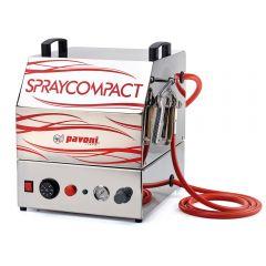 SPRAY COMPACT-Macchine-Pavoni Italia