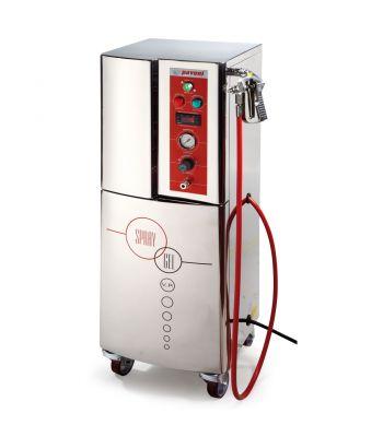spray gel vpm-macchine-Pavoni Italia