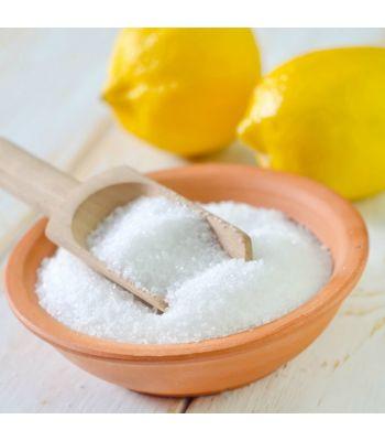 acido citrico- gelatine di frutta- ingrediente