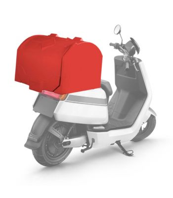 Scooter Box