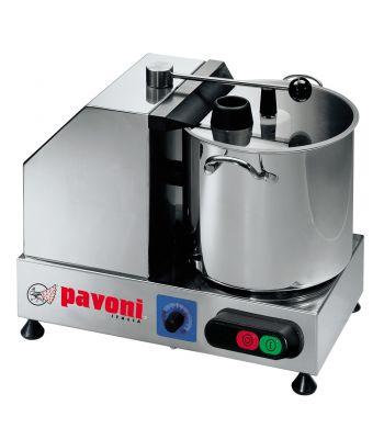 C6W-Cutter-Tritatutto-macchine-Pavoni Italia