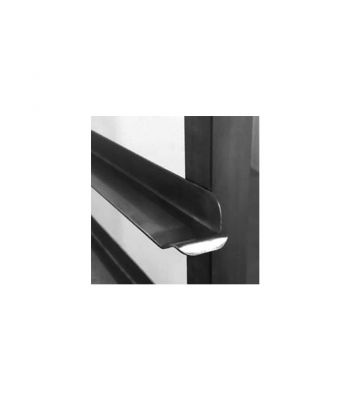 Carrello-acciaio inox-forni-Pavoni attrezzature