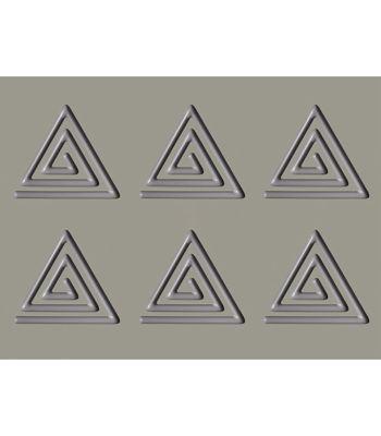 Pavoni Italia stampo silicone Gourmand-Triangolo-GG009