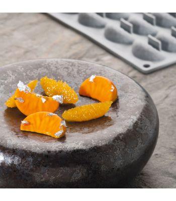 Pavoni Italia stampi silicone Gourmand 300x175 mm Mandarin
