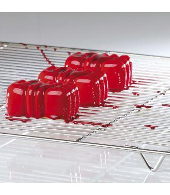 GLA64 griglia per glassaggio