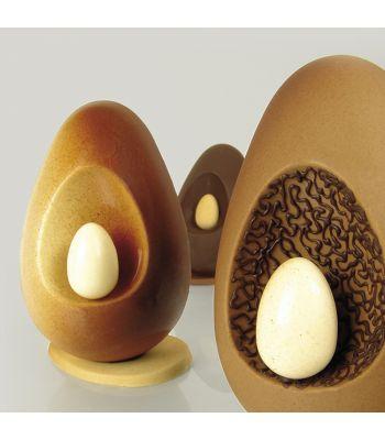 KT50-kit-uova di pasqua-cioccolato-stampi termoformati