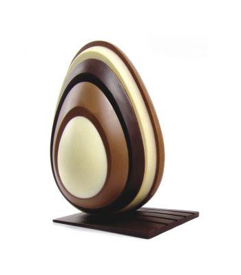 KT72-kit-uovo di pasqua-cioccolato-stampi termoformati