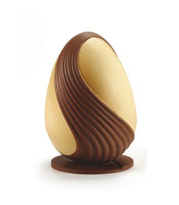 KT78-kit-uovo di pasqua-cioccolato-stampi termoformati
