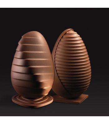 KT92-kit-uovo di pasqua-cioccolato-stampi termoformati