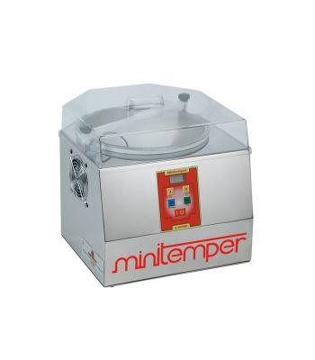 MINITEMPER-macchine-Pavoni Italia
