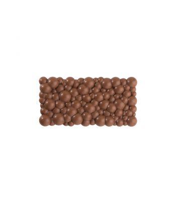 Stampi per tavolette cioccolato Pavoni Italia by Fabrizio Fiorani PC5001 Sparkling