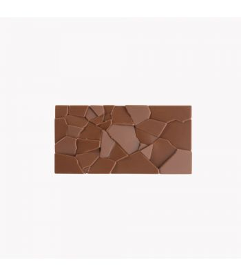 Pavoni Italia stampi per tavolette di cioccolato by Fabrizio Fiorani PC5002 Crush