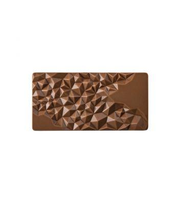 Pavoni Italia stampi per tavolette cioccolato by Vincent Vallée per Pavoni Italia PC5004 Fragment