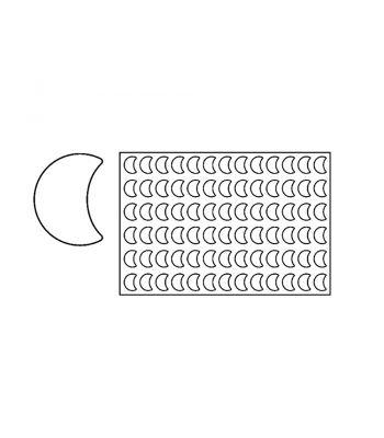 PF7-Placche-Pasta frolla-Mezza Luna
