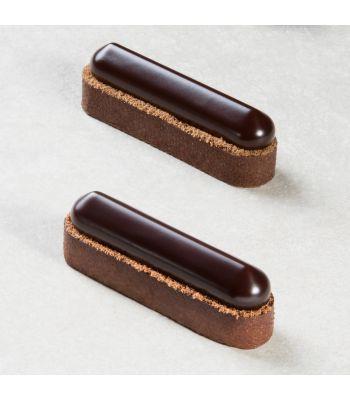 Pavoni Italia top per crostate moderne monoporzione Pill