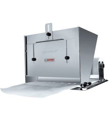 ROLLERBISCUIT-Macchina per biscuit-macchine-Pavoni Italia