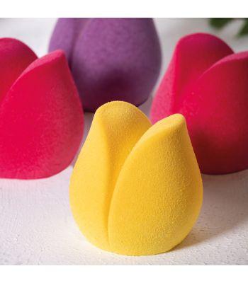 Pavoni Italia Seasons burro di cacao ad estratti naturali colore giallo