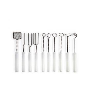 SFP-Forchette per praline-Pavoni attrezzature