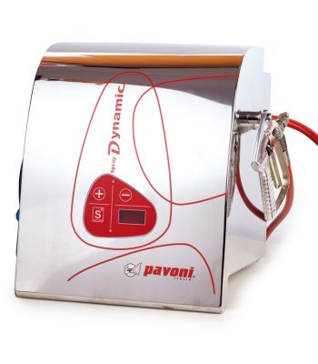 spray dynamic-macchine-Pavoni Italia