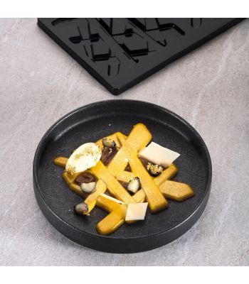 Pavoni Italia stampo in silicone TOP14 Mini Shangai