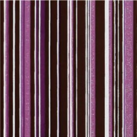 SD109-Colored stripes pattern-silkscreen