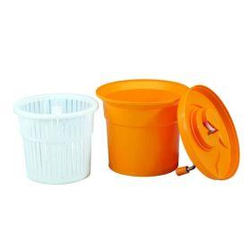 GREENMATIC12-Vegetables dryer-Pavoni equipment