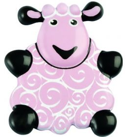 T849-Easter-sheep-thermoformed-silkscreened mould