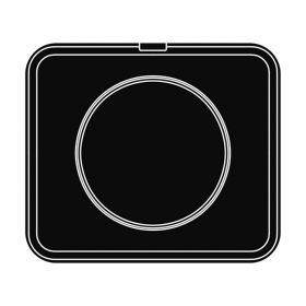 Pavoni Italia | Professional | Cookmatic round shaped plate
