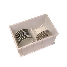GRIGLIA32-Plastic-plate racks