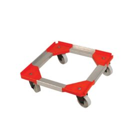 CARCL-Stainless steel-ABS-trolley-rack