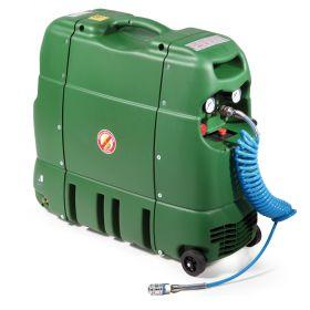 Air compressor-Ciocospritz-machines-Pavoni Italia