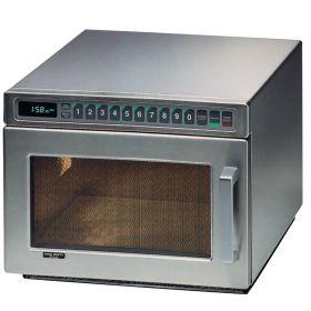 MICROWAVE 1800D-machine-Pavoni Italia