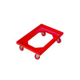 CARE/P-Trolley-Europa Serie 600x440-Pavoni Italia