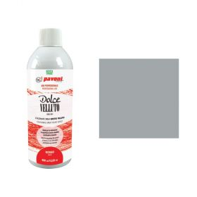 DV16-Spray food-colors Dolcevelluto-silver
