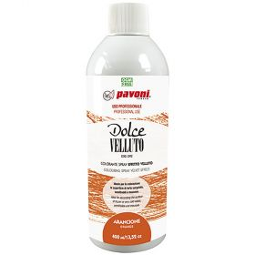 DV2-Spray food-colors Dolcevelluto-orange