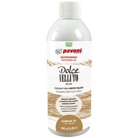 DV6-Spray food-colors Dolcevelluto-light brown