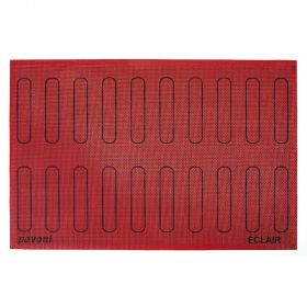 ECL20-Microperforated mats-mini-Eclairs-Pavoni Italia