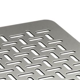 GD2-St steel grills-biscuit-decorations-Pavoni Italia