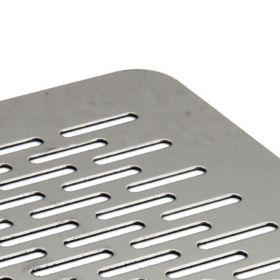 GD5-St steel grills-biscuit-decorations-Pavoni Italia