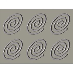 GG010S-Spiral-oval-silicone-gourmand-mould