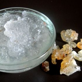 tragacanth gum-gummy sweet- ingredient