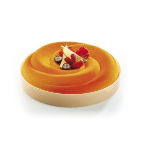 KE001-Single PK001 cake mould Pavocake