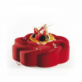 KE004-Single PK004 cake mould Pavocake