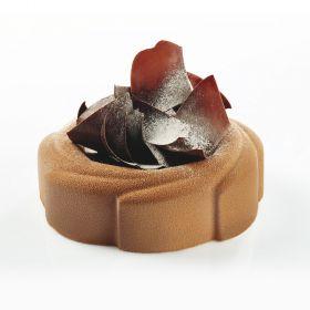 KE006-Single PK006 cake mould Pavocake